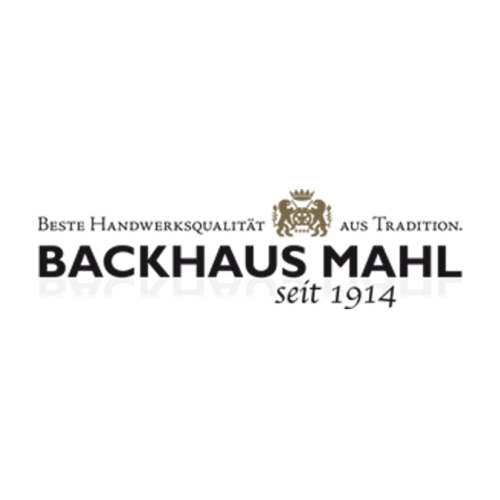REF_Backhaus Mahl