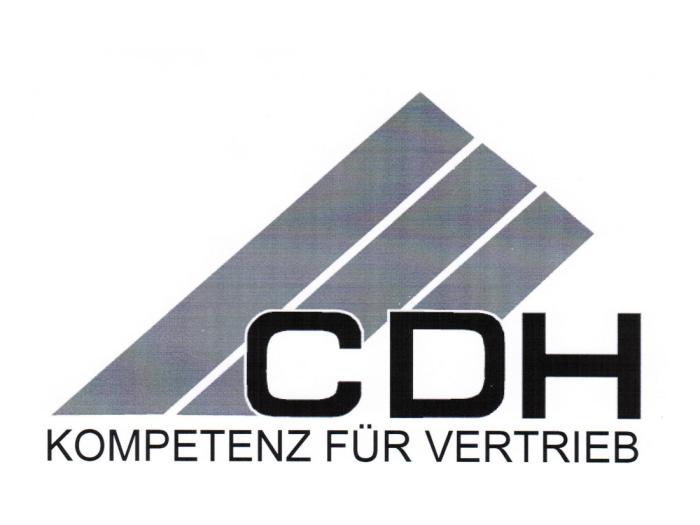 CDH - Sommercamp