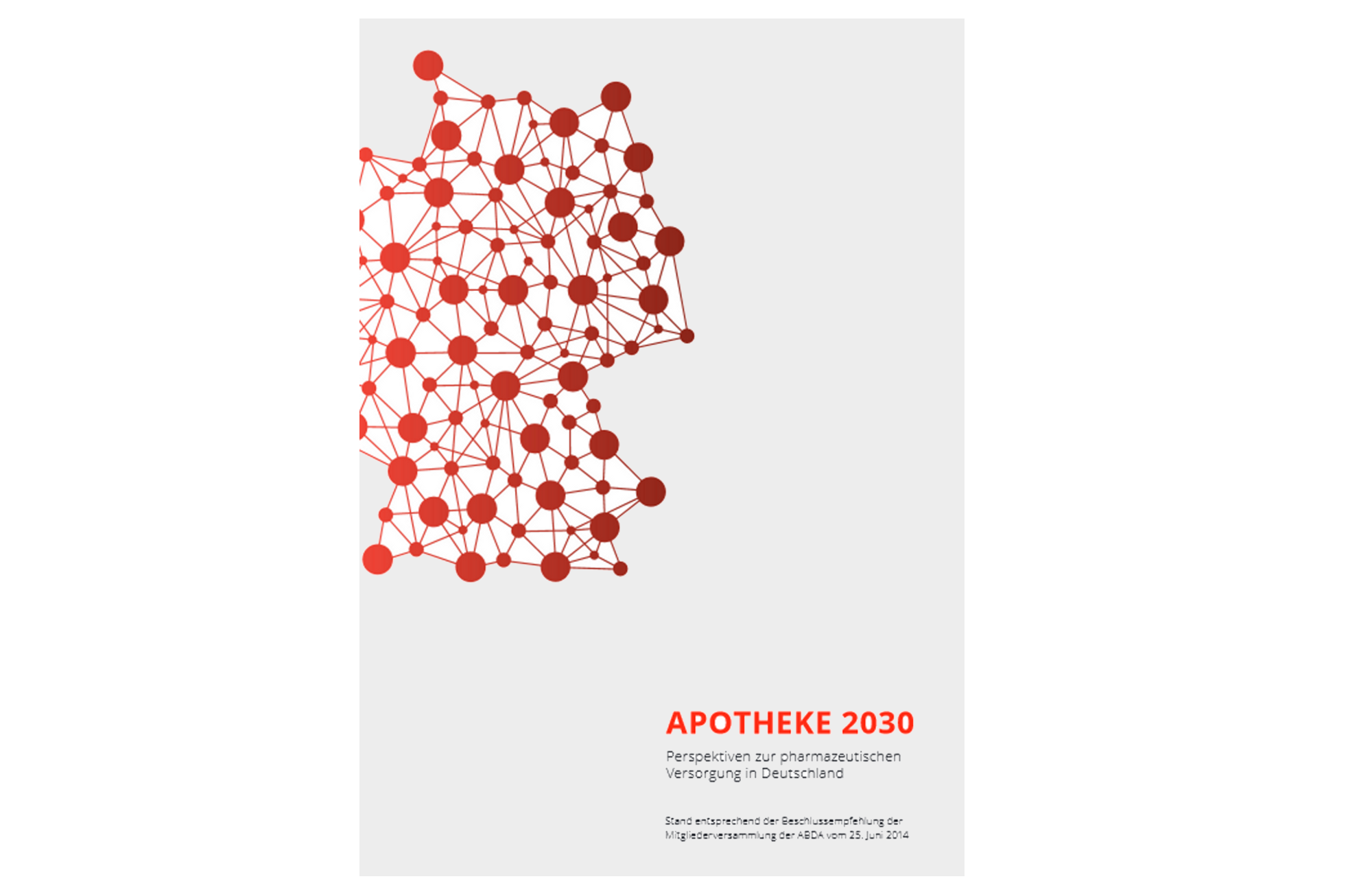 Perspektivpapier 2030 [gefärbt]