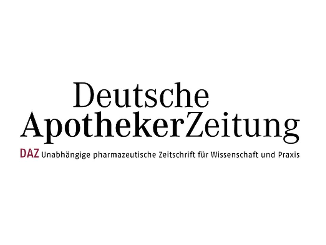 Deutsche ApothekerZeitung
